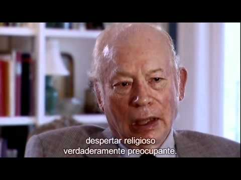 The Atheism Tapes: Steven Weinberg  (subtitulado) 2/2