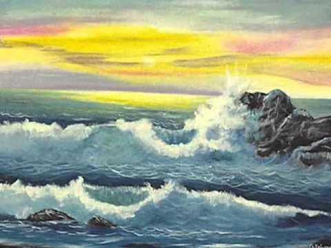 Mis cuadros marinas youtube - Fotos y cuadros ...