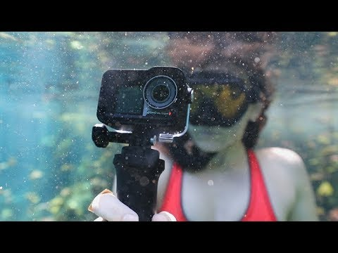 DJI - Osmo Action Unleashed