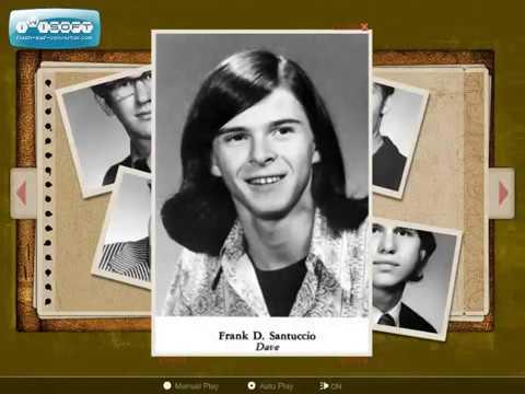 1972 Andover High School Yearbook Slideshow