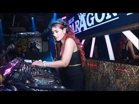 DJ SECAWAN MADU DISCO DANGDUT NONSTOP REMIX 2018