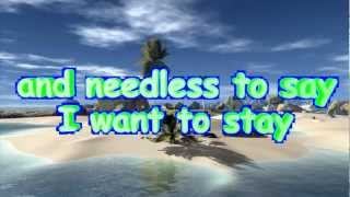 Akon Island Lyrics [HQ] New song 2012