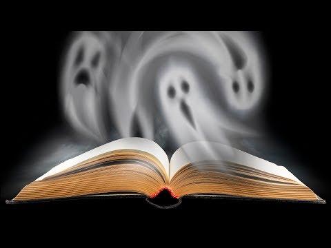 9 Страшных Книг, Которые Не Дадут Вам Уснуть
