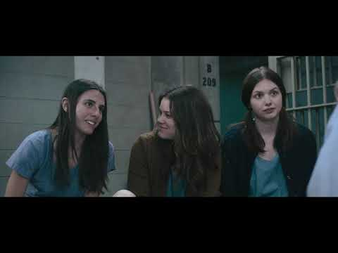 CHARLIE SAYS (2019) - Trailer Italiano Ufficiale