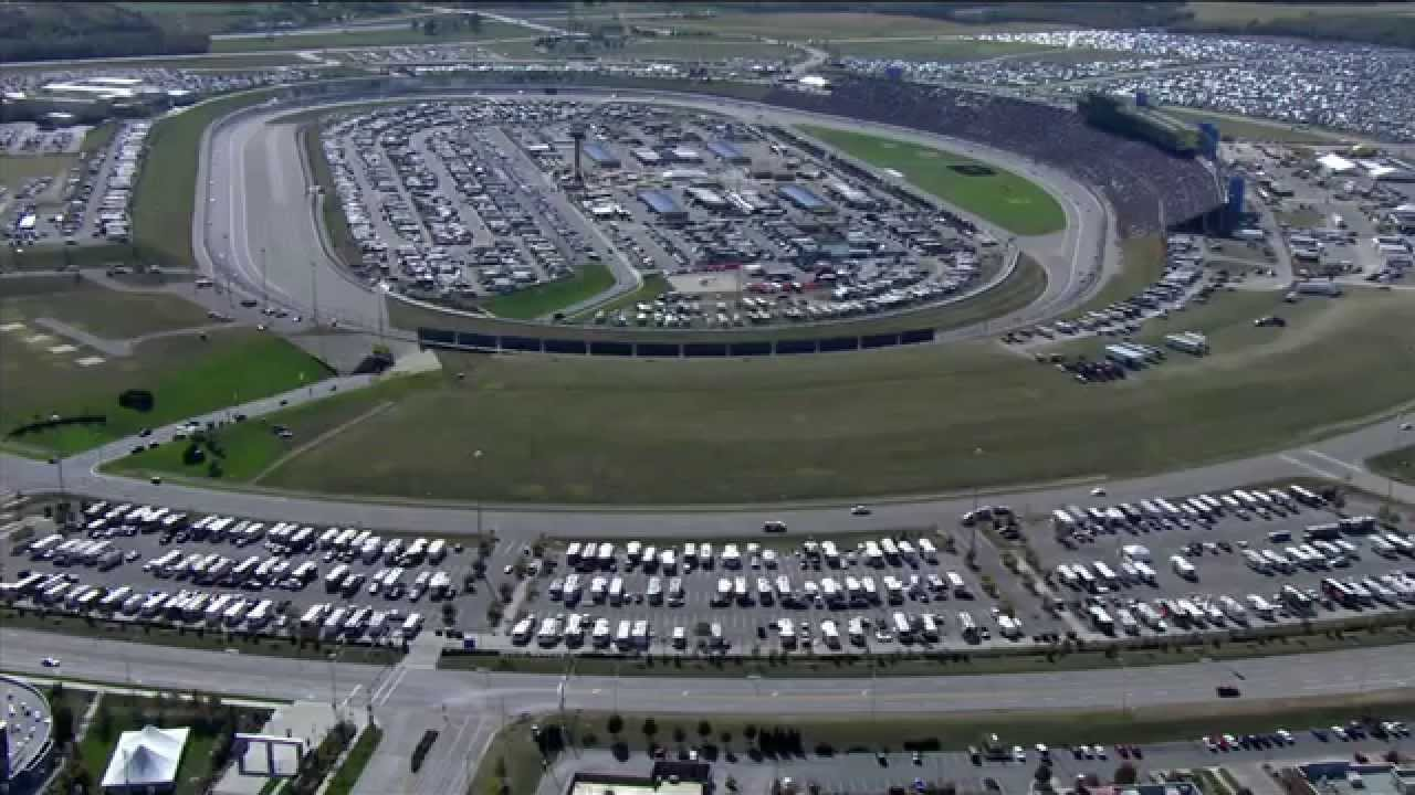 How NASCAR's top drivers want to fix the 'stale' 36-race schedule
