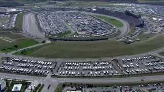 NASCAR Sprint Cup Series - Full Race - Hollywood Casino 400 at Kansas