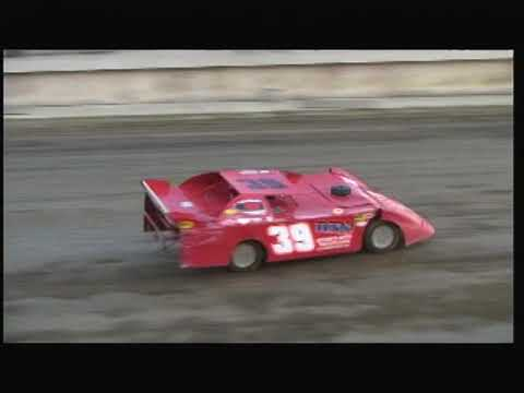 Davenport Speedway - Late Models -  7/12/13