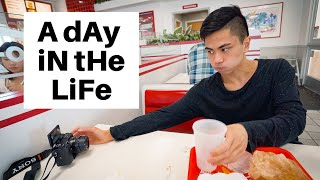 "Every ""Day In The Life"" Video Ever"