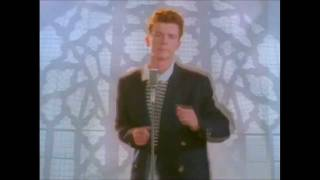 Rick Astley - Never Gonna Give You Up (HD)