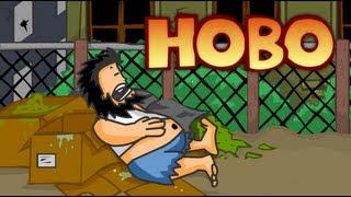 Hobo - keine Kompromisse (Minigame)