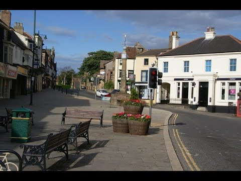 Places to see in ( Guisborough - UK )