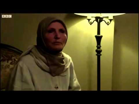 Aidin Salih BBC ye verdiği Roportaj  Hacamat Bilgi
