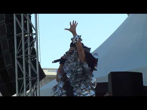 Luciana - I Got My Eye On You (Christian Marchi) (Live at San Francico Pride)