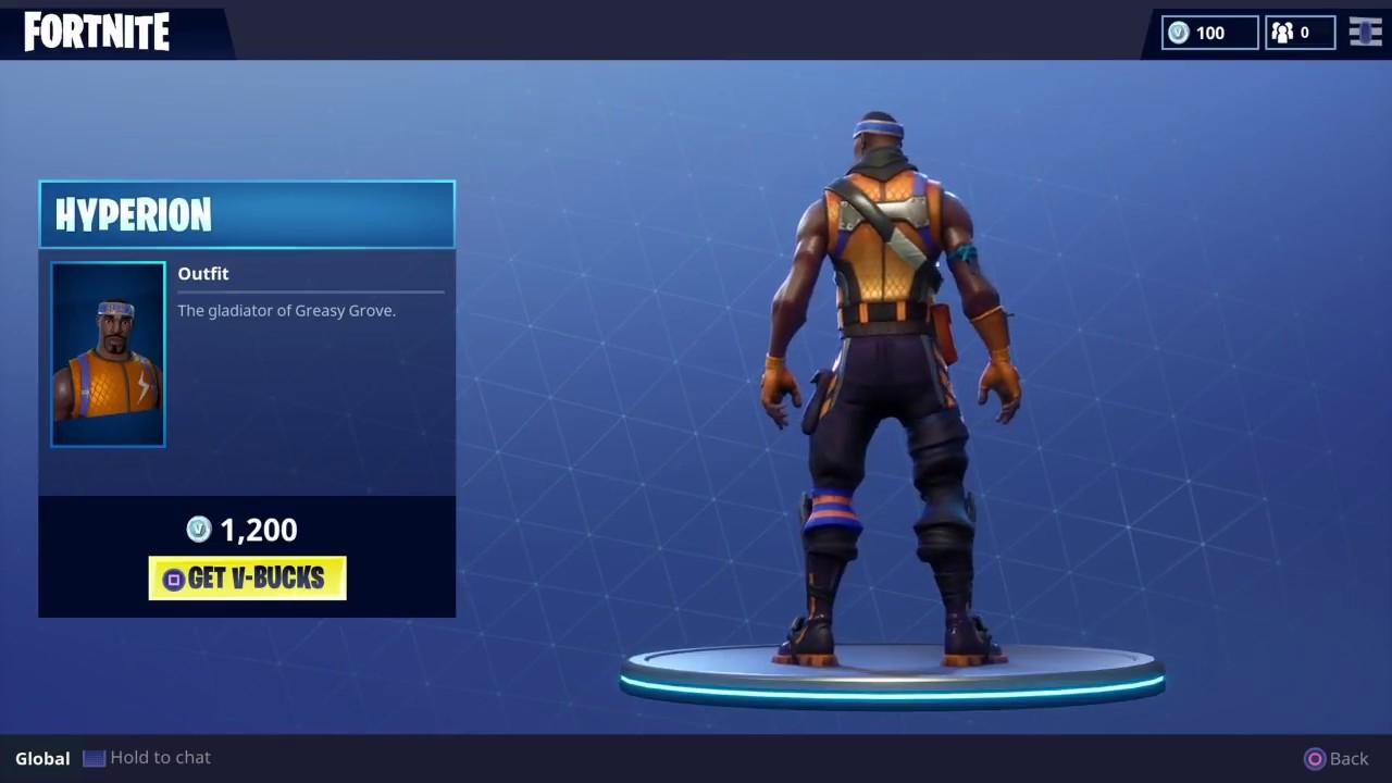 how to get raven skin fortnite