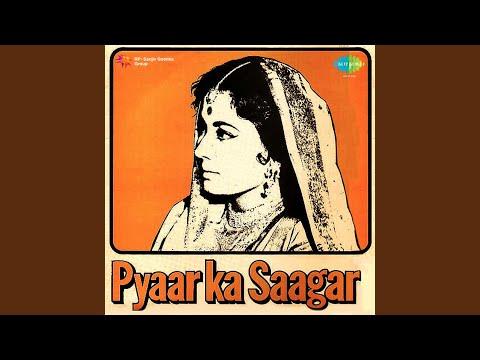 Mujhe Pyar Ki Zindagi Denewale