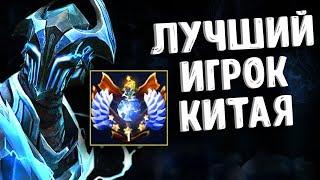 ЛУЧШИЙ ИГРОК КИТАЯ PAPARAZI TOP-1 RANK D...