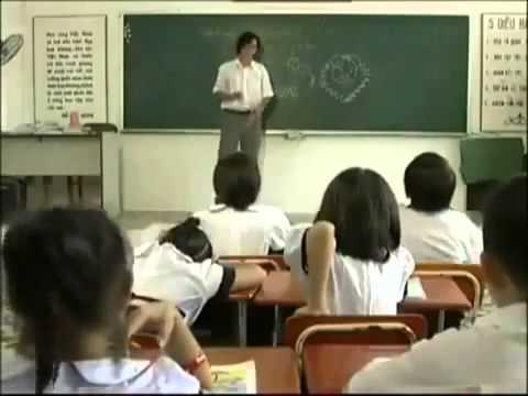 Hài lớp học Vova Việt Nam cười đứt ruột (có trấn thành)