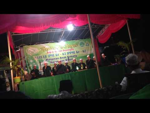 Badiuzzaman Sugio Lamongan FESTIVAL COMPRENG TUBAN