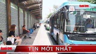 TP.HCM thêm 18 tuyến xe buýt điểm | Tin mới nhất