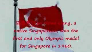 2008 Beijing Olympics Singapore olympic table tennis women team did NOT win