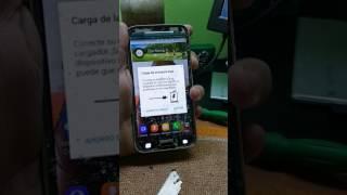 Gorila glas de Samsung  s5