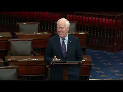cornyn-to-help-lead-police-reforms-as-part-of-senate's-working-group