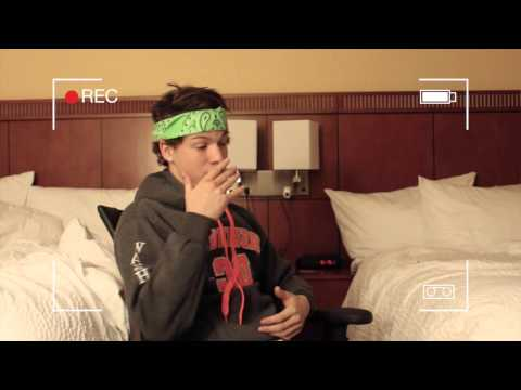The End Taylor Caniff