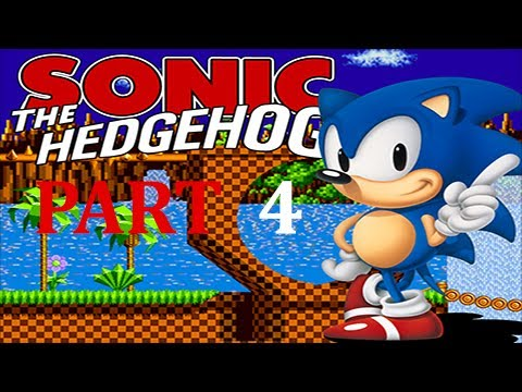 Classic Mondays Sonic The Hedgehog The Herp Derp Labyrinth Part
