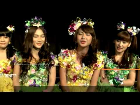 Shania Gantikan Melody Sebagai Center JKT48