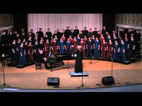 Chapel Choir -