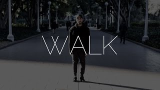 """WALK"" - A Short Hyperlapse Film"