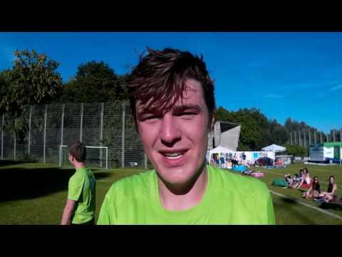 UNI-LIGA KONSTANZ - Die Sommerliga 2016