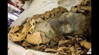 Какую тайну хранят мумии Каирского музея
