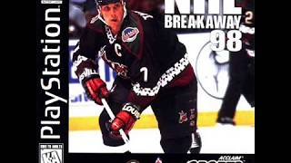 NHL Breakaway 98 - National Anthems