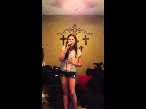 Emeli Sande Hope cover by Kaylise Renay Irizarry