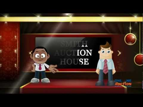 #1 Penny Auction Site - Onl1neAuction.com - The Smartest Way To Shop Online