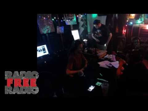 Radio Free Radio LIVE 8/11