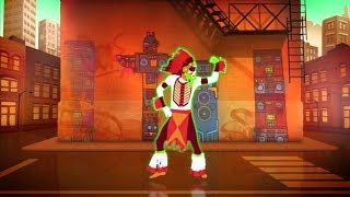 Just Dance 3: Apache (Jump On It) - The Sugarhill Gang