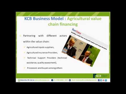 AgriFin Webinar: Financing Small Scale Farmers Commercially