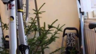 Тест.Керамические подшипники из Китая в колесах шоссейника(, 2016-01-03T16:54:06.000Z)
