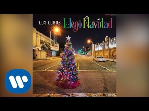 Los Lobos - ¿Dónde Está Santa Claus? (Official Audio) Mp3
