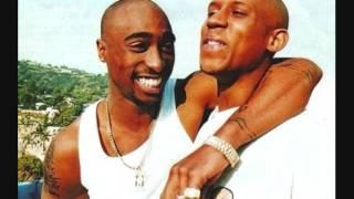 2Pac -  If my Homie calls [Radio Mix]