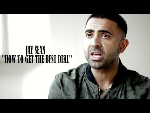 Jay Sean Interview -