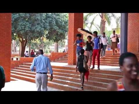 Microsoft South Africa partnership with the University of Venda