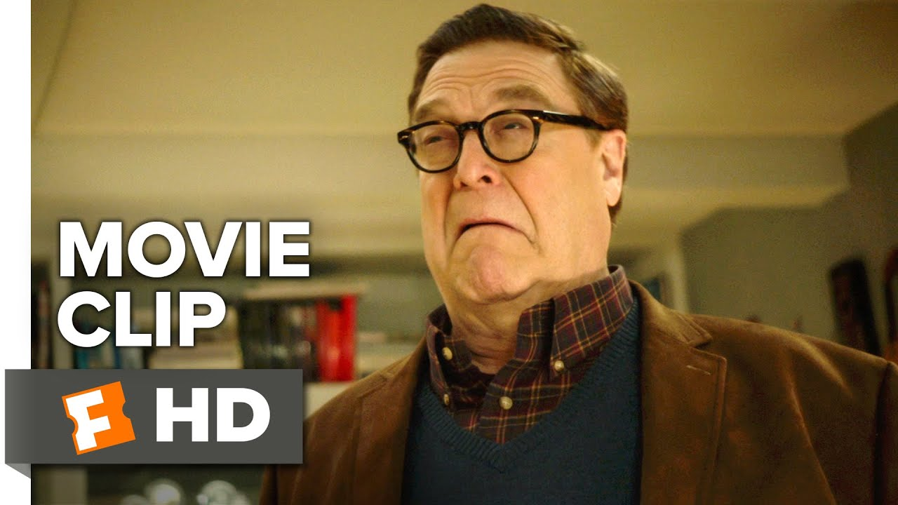 Love the Coopers Movie CLIP - Please Don't Make That Face (2015 ...