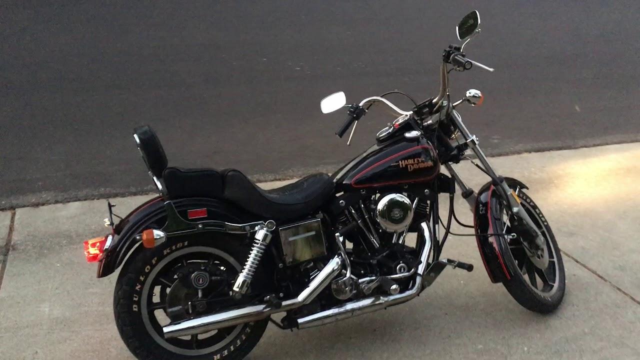 1980 Harley Davidson Shovelhead IMG 1355