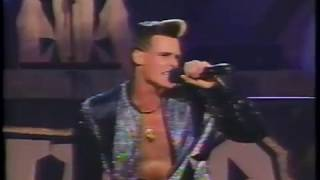 Vanilla Ice: New Year's Eve 1990–1991