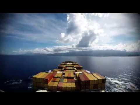 Time-lapse - Grand Comore, Comoros Archipelago [4K]