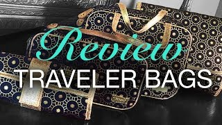 Beautiful Traveler Bags by Stephanie Johnson | Shalini Vadhera | Fashion & Lifestyle
