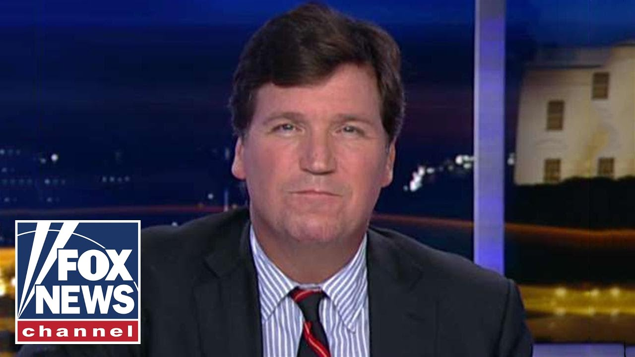 Tucker slams CNN and Democrats: No actual plan for impeachment